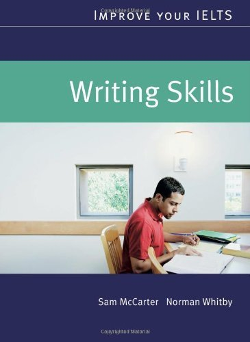 Writing Skills [Paperback] [Dec 01, 2007] McCarter, Sam