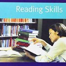 Reading Skills [Paperback] [Sep 01, 2007] McCarter, Sam