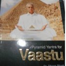 Pyramid Yantra for Vaastu with Dvd english subtitles (Concept Beyond Vaastu,