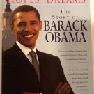Hopes and Dreams: The Story of Barack Obama [Paperback] [Feb 28, 2007] Dougherty