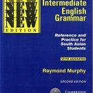 Intermediate English Grammar [Paperback] [Dec 01, 2007] Murphy