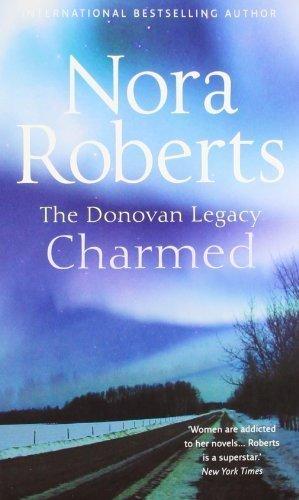 Charmed [Paperback] [Jun 03, 2009] Nora Roberts