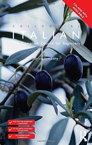 Colloquial Italian: The Complete Course for Beginners [Paperback] [Nov 10,