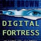 Digital Fortress: A Thriller [Paperback] [May 05, 2000] Brown, Dan