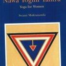 Nawa Yogini Tantra: Yoga for Women [Paperback] [Jan 01, 2003] Swami Muktibodh