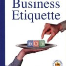 My First Book of Business Etiquette [Board book] [Apr 01, 2004] Axelrod Ph.D