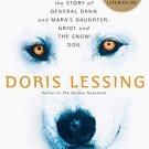 Story Of General Dann And Mara's Daughter Griot And The Snow Dog [Paperback]