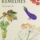 Home Remedies Volume 3 (v. 3) [Paperback] [Oct 14, 2000] T.V. Sairam