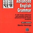 Advanced English Grammar [Paperback] [Dec 01, 2007] Hewings, Martin