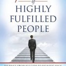 7 Habits of Highly Fulfilled People [Feb 01, 2014] Dhiman, Satinder