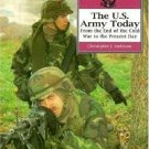 US Army Today [Paperback] [Jan 01, 1997] ANDERSON Christopher J.