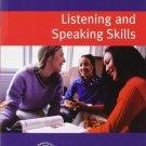 Listening & Speaking Skills [Paperback] [Sep 01, 2007] Cusack, Barry