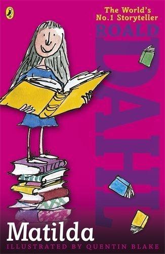 Matilda [Paperback] [Mar 26, 2013] Dahl, Roald