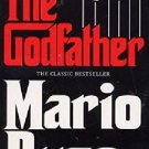 The Godfather [Paperback] [Feb 21, 1991] Mario Puzo
