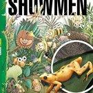 Nature's Showmen: Key stage 2 [Jan 01, 2011] Sharma, Shruti