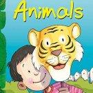 Animals: Key stage 1 [Jan 01, 2011] Sondhi, Sanjay