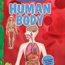 Human Body: Key stage 2 [Jan 01, 2011] Kumar, Aanchal Broca