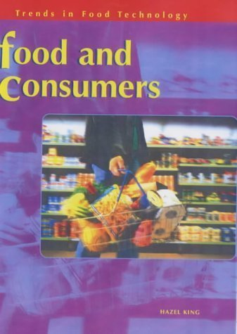 Food and Consumers [Feb 26, 2003] King, Hazel