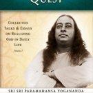 Man's Eternal Quest [Jun 01, 2012] Yogananda, Paramahansa