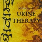 Miracles of Urine Therapy [Paperback] [Nov 30, 2004] Desai, Morarji