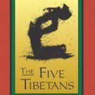 Five Tibetans [Paperback] [Dec 31, 1990] Kilham, Chris