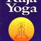 Raja-Yoga or Conquering the Internal Nature [Paperback] [Jun 01, 1899] Swami