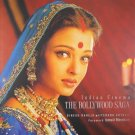 Indian Cinema: The Bollywood Saga [Hardcover] [Oct 01, 2004] Raheja, Dinesh