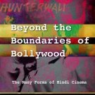 Beyond the Boundaries of Bollywood: The Many Forms of Hindi Cinema [Hardcover`
