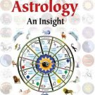 Pedictive Astrology: An Insight [Paperback] [Dec 04, 2001] Mathur, D.S.