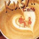 Kushi Cafe [Paperback] [Dec 03, 2013] Vigraham, Meera