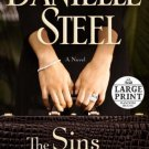 The Sins of the Mother: A Novel [Paperback] [Oct 30, 2012] Steel, Danielle