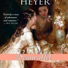 Beauvallet [Paperback] [Jan 01, 2010] Heyer, Georgette
