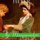 The Masqueraders [Paperback] [Dec 01, 2009] Heyer, Georgette