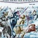 Marathon (Battles) [Library Binding] [Jun 01, 2002] Califf, David J.