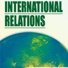 International Relations [Mar 30, 2013] Ghosh, Peu