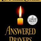 Answered Prayers [Sep 30, 2003] Steel, Danielle