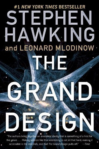 The Grand Design [Paperback] [Feb 21, 2012] Hawking, Stephen and Mlodinow,