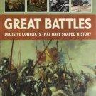 Military Pocket Guides - Great Battles [Paperback] [Apr 01, 2011]