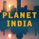 Planet India [Paperback] KAMDAR MIRA