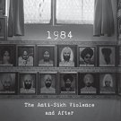 1984: The Anti-Sikh Riots and After [Hardcover] [Nov 24, 2015] Suri, Sanjay