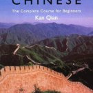 Colloquial Chinese: The Complete Course for Beginners [Paperback] [Oct 05,