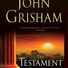 The Testament [Paperback] [Sep 27, 2005] Grisham, John