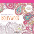 Bollywood: 70 Designs to Help You De-Stress [Jul 06, 2015] Hamlyn