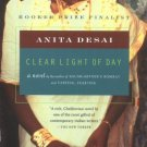 Clear Light of Day [Paperback] [Jan 01, 2000] Anita Desai