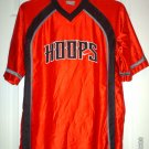 Nike Hoops Boys Shirt Size L 14-16 Excellent!!