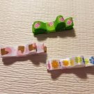Infant/Child Hair Bow - Summer Series