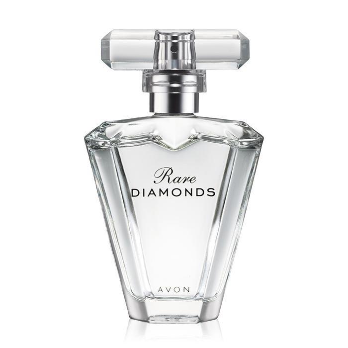 Rare Diamonds Eau de Parfum Spray [MW-319-325]