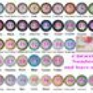 Bella Color contact lenses 41 colors