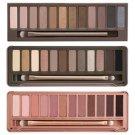 Naked Palettes 1-3