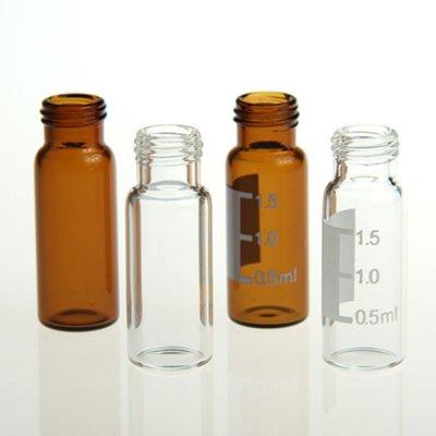 Autosampler Vial 9-425 screw thread vial